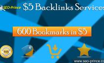 $5 Backlinks Bookmarks
