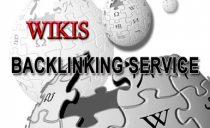 Wiki-Link-Creation-Service