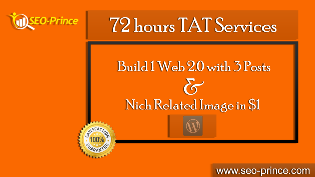 72 hours web 2.0 w 3 posts