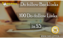 Do follow Backlinks 100