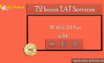 72 hours 50 web 2.0