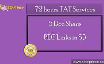 72 hours Doc share