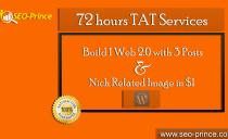 72 hours web 2.0 w 3 posts